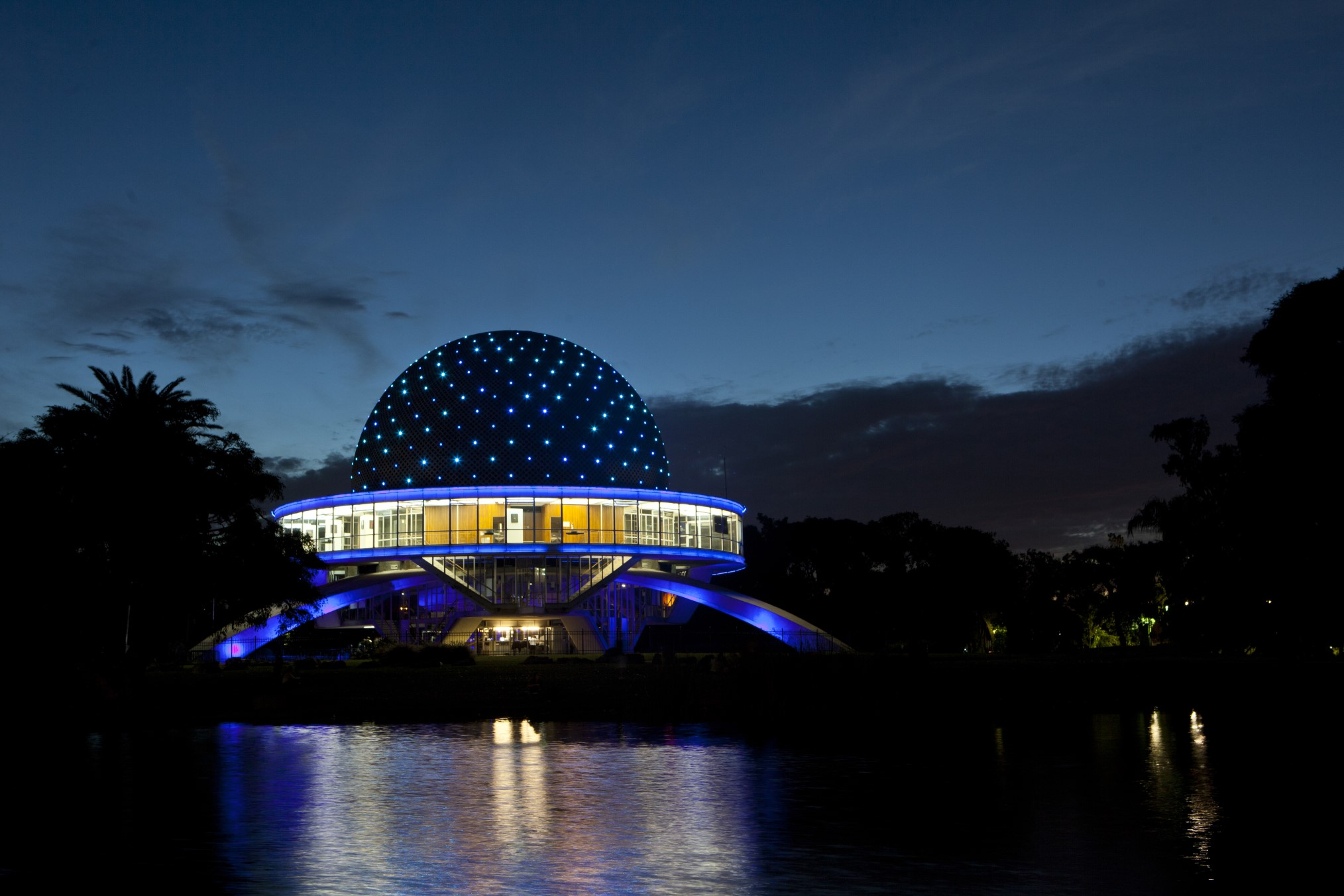 Planetarium Buenos Aires Argentina South America South American Travel Specialists