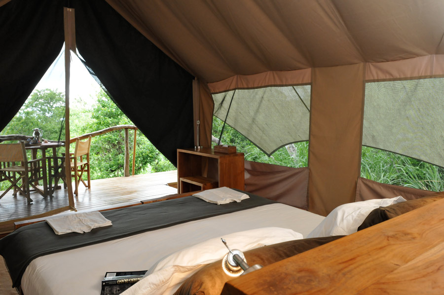 Safari Camp Ecuador Santa Cruz Galapagos Islands South America South American Travel Specialists