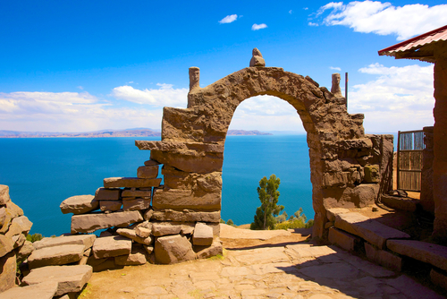 Taquile Island Puno to La Paz Peru South America South American Travel Specialists