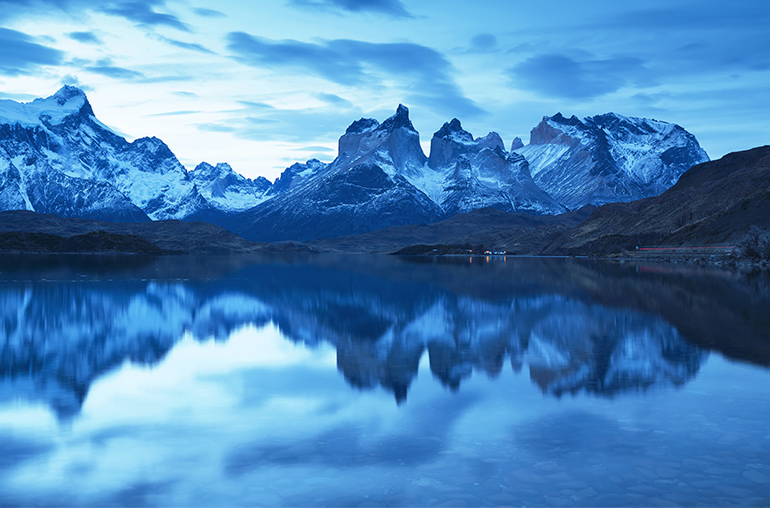 Torres del Paine National Park, Patagonia, Chile South America South American Travel Specialists