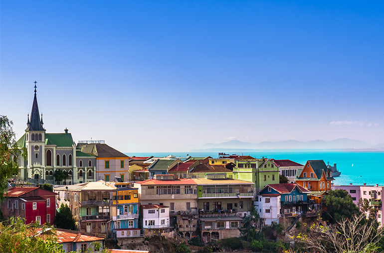 Valparaiso South America South American Travel Specialists