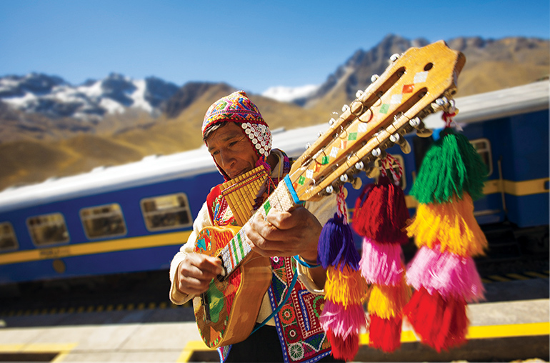 Peru South America South American Travel Specialists Travel