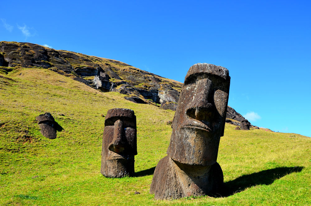 Explora Rapa Nui Easter Island Chile South America South American Travel Specialists