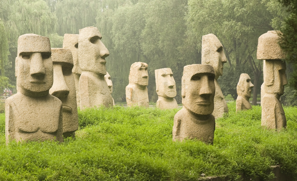 Easter Island Explorer Chile South America South American Travel Specialists