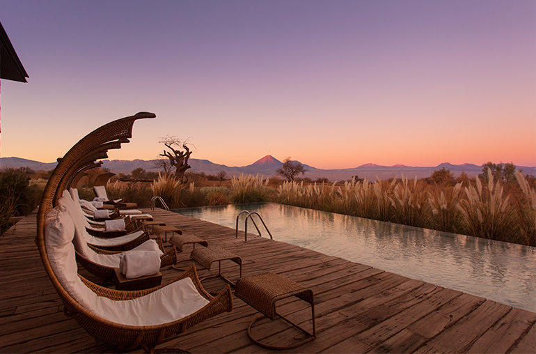 Tierra Atacama Hotel and Spa South American Travel Specialists South America