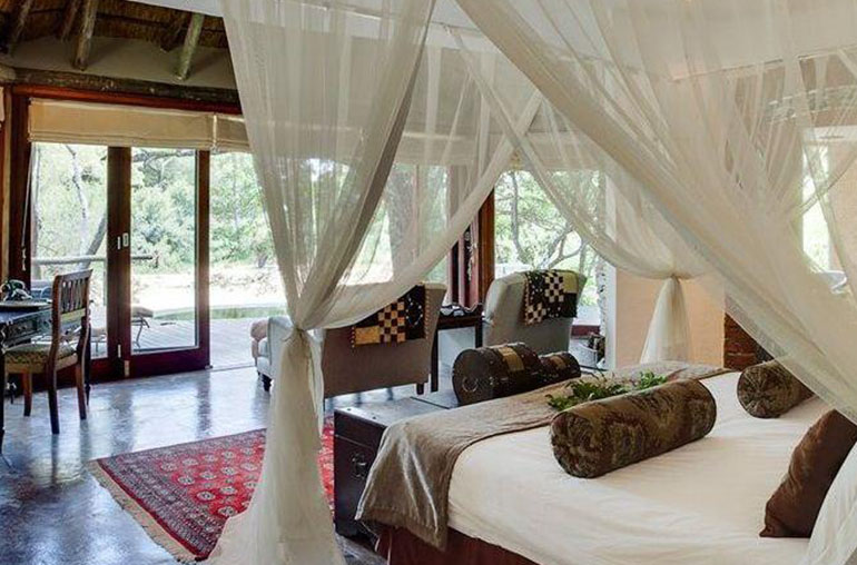 Tintswalo African Travel Specialists Kruger