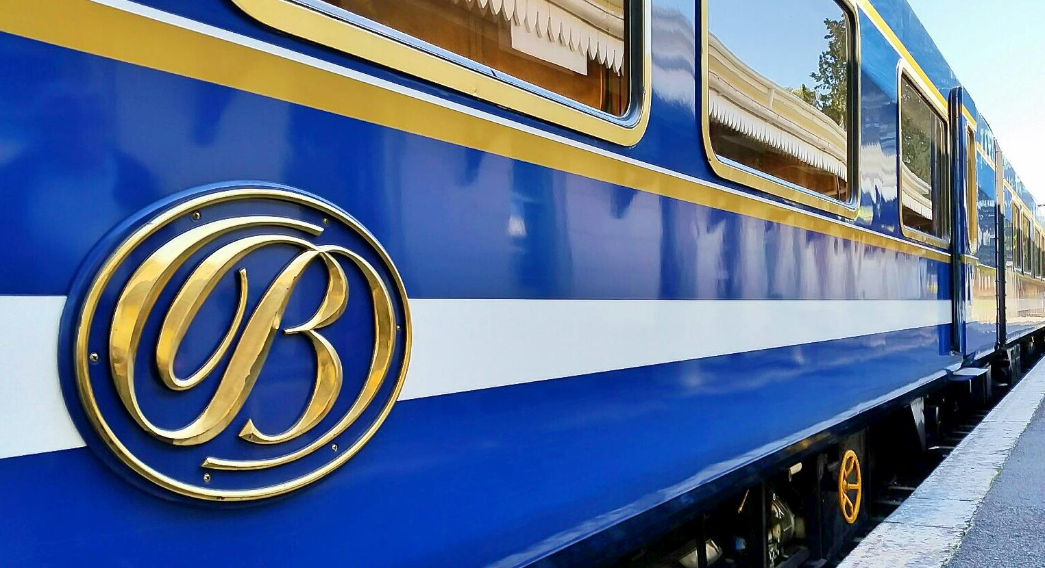 South Africa Luxury Train Tour