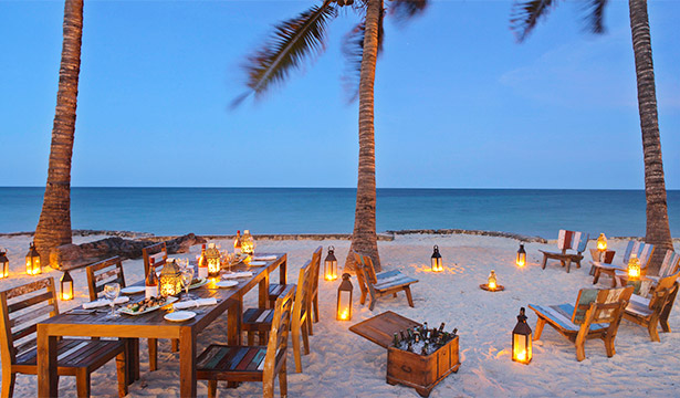 Bluebay Beach Resort  Zanzibar Hotels Zanzibar Stone Town Africa African Travel Specialists
