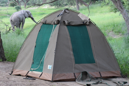 Khwai River Botswana Adventure Camping Africa African Travel Specialists