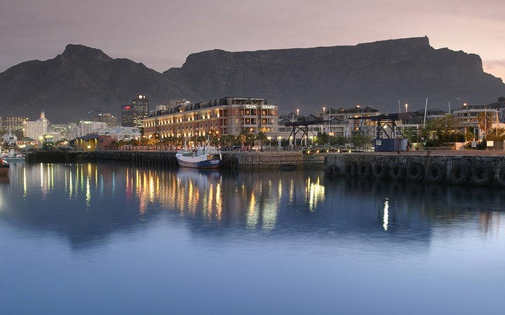 Cape Grace Hotel Cape Town South Africa Africa African Travel Specialists