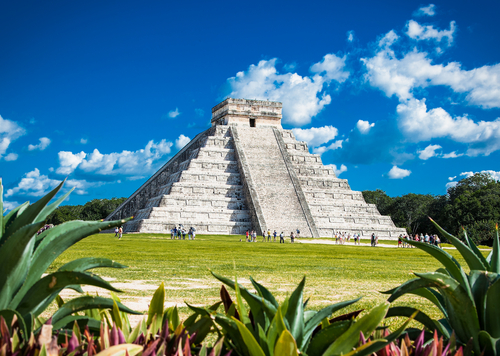 Chichen Itza Taste of Mexico South America South American Travel Specialists