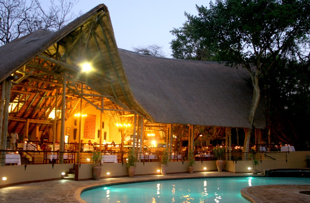 Africa African Travel Specialists Botswana Botswana Fly-in Safari Chobe Safari Lodge