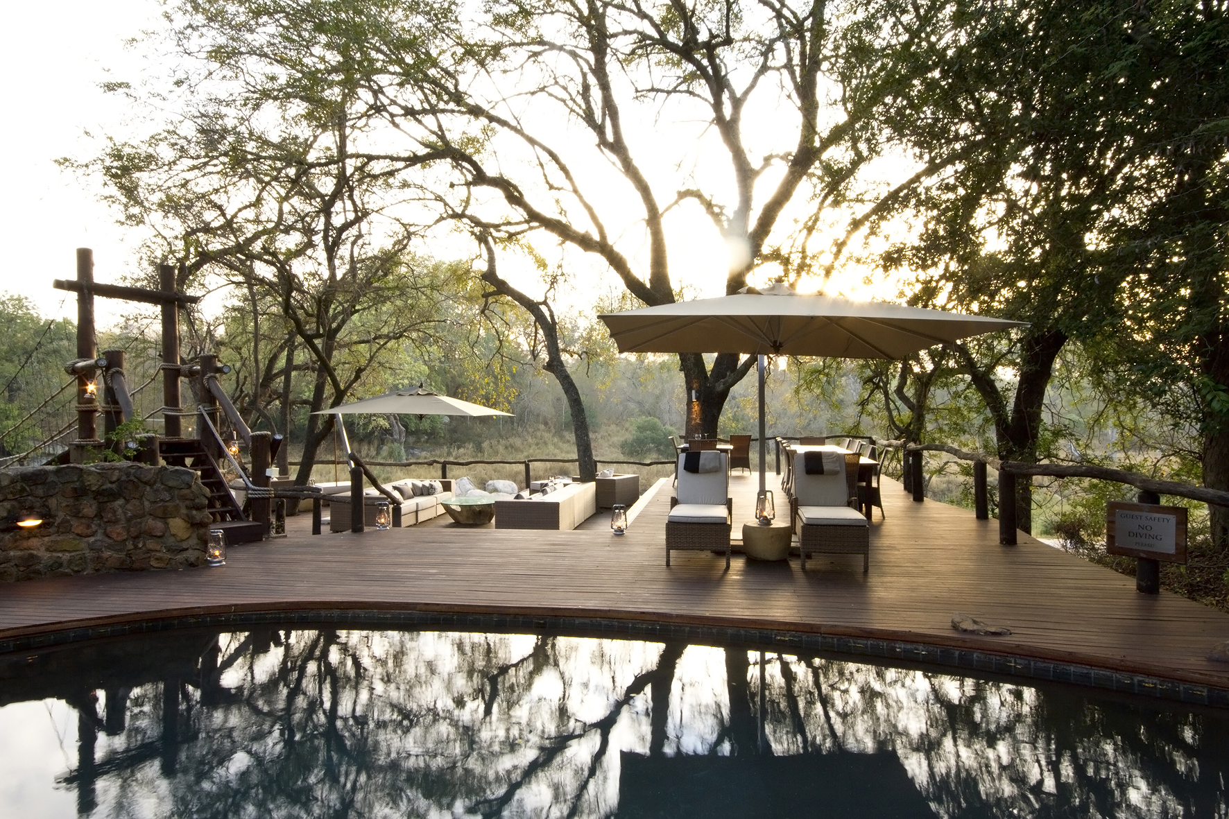 Dulini Lodge Kruger Game Lodge South Africa Africa African Travel Specialists