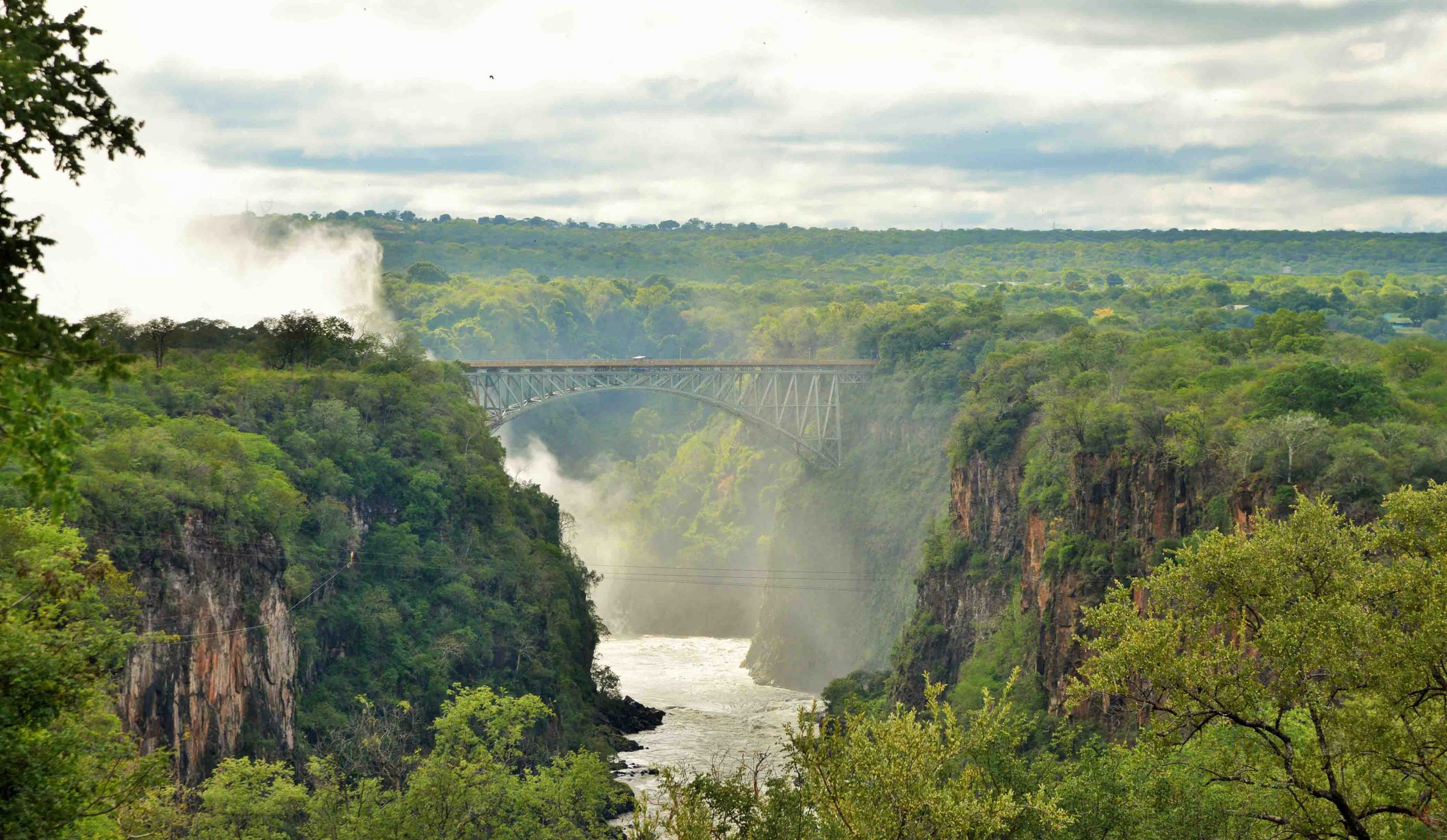 Africa African Travel Specialists Zimbabwe Victoria Falls Victoria Falls Hotel