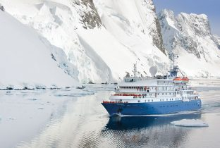 Sea Spirit Antarctica