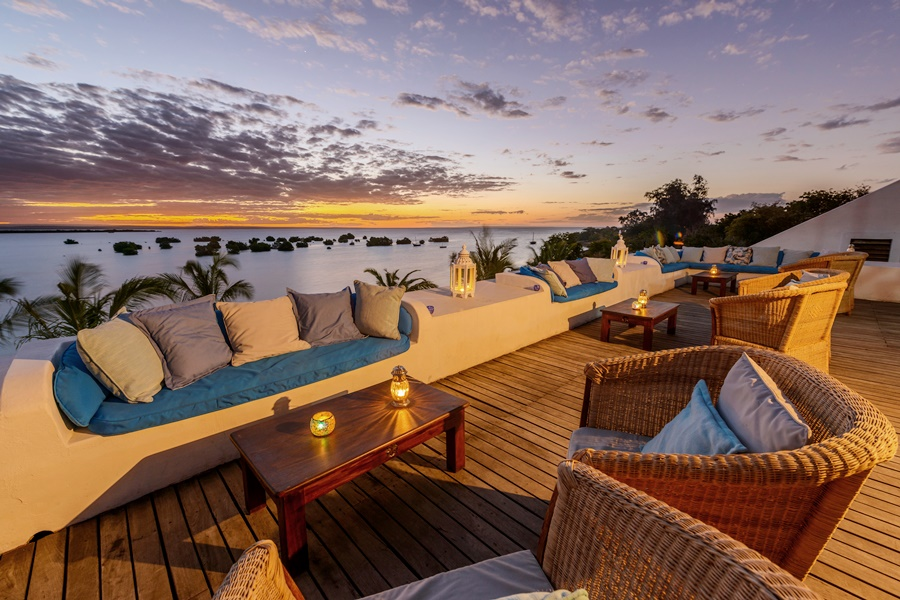Mozambique Accommodation Ibo Island Lodge Beach accommodation African Travel Specialists Africa