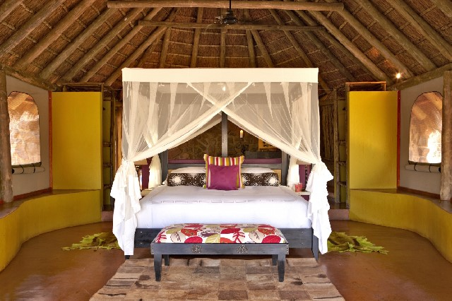 Jaci's Safari Lodge Madikwe Game Reserve South Africa Africa African Travel Specialists