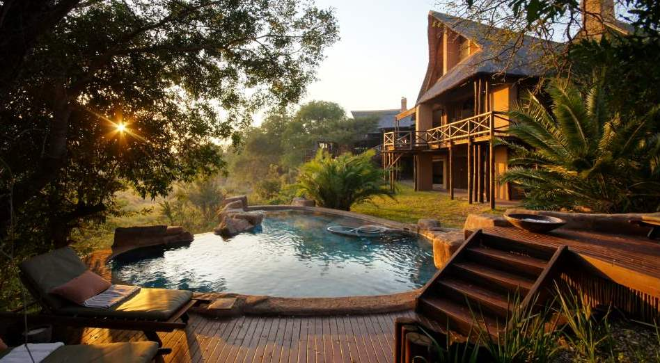 Lukimbi Safari Lodge Kruger National Park South Africa Africa African Travel Specialists
