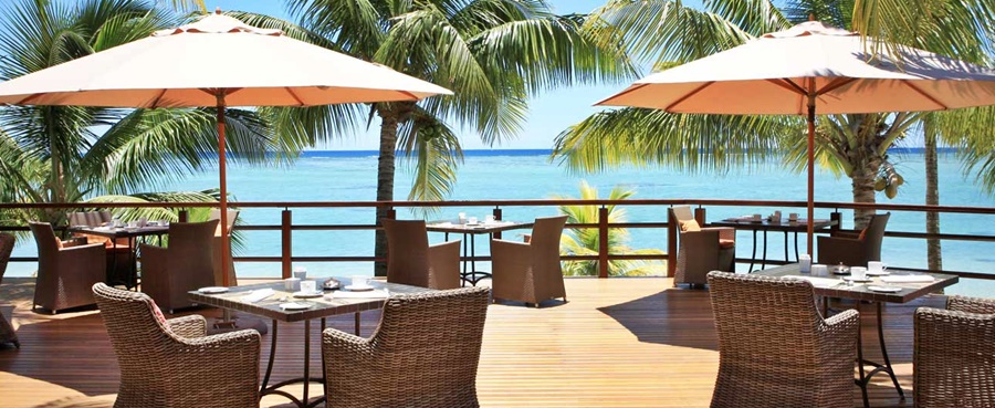 Mauritius Accommodation Lux Le Morne  Beach accommodation African Travel Specialists Africa