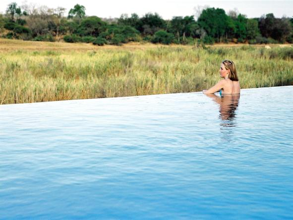 Mala Mala Main Camp Kruger National Park South Africa Africa African Travel Specialists