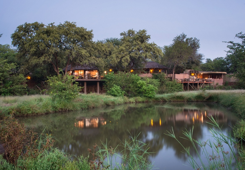 Kruger & Botswana Safari Mashatu Lodge Mala Mala Game Reserve Africa African Safari Africa Travel Specialists
