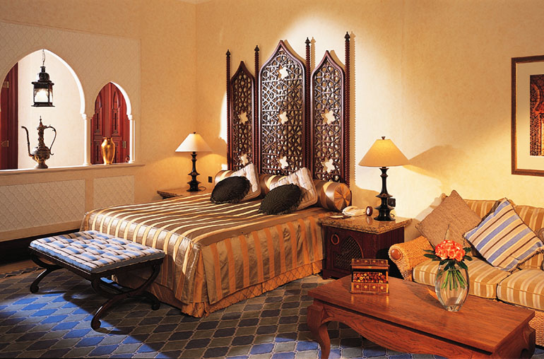 Dubai Accommodation Mina A'Salam City Escape African Travel Specialists  Africa