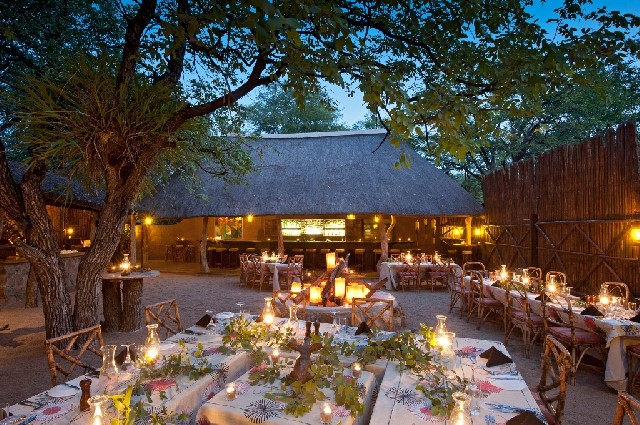 Motswari Kruger Game Lodge South Africa Africa African Travel Specialists