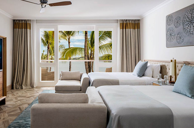 Africa Mauritius African Travel Specialists Mauritius Accommodation  One & Only Le Saint Geran