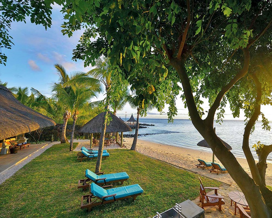 Mauritius Accommodation Paradis Hotel & Golf Club  Beach accommodation African Travel Specialists Africa