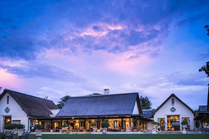 Africa African Travel Specialists Zambia Victoria Falls The Royal Livingstone Hotel