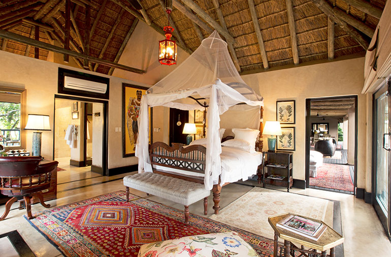 Royal Malewane  Thornybush game reserve South Africa African TRavel Specialists