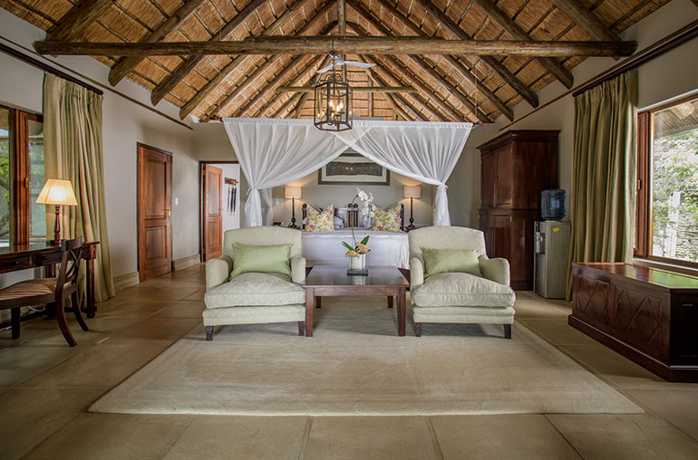 Savanna Private Game Lodge South Africa African Travel Specialists