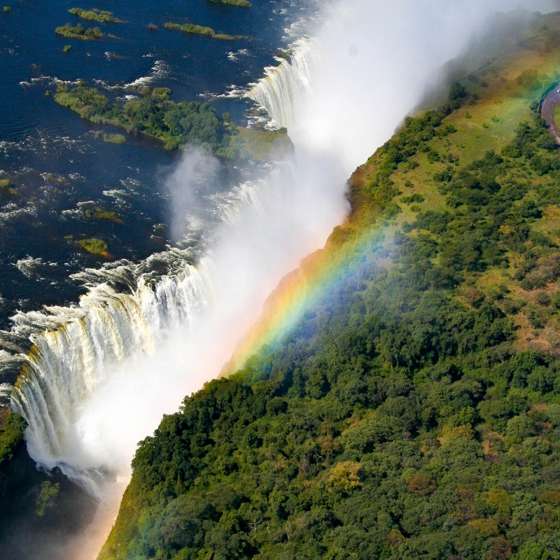 Victoria Falls African Safari Africa African Travel Specialists