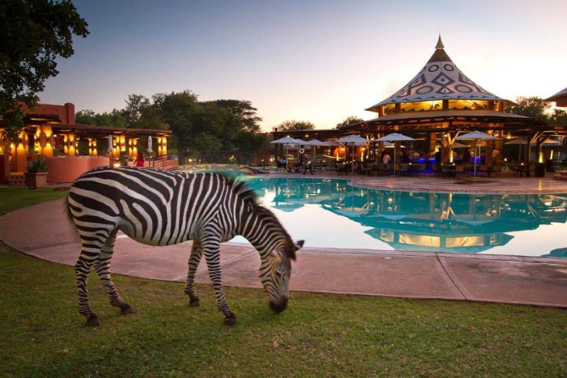 Africa African Travel Specialists Zambia Victoria Falls The Avani Victoria Falls Hotel