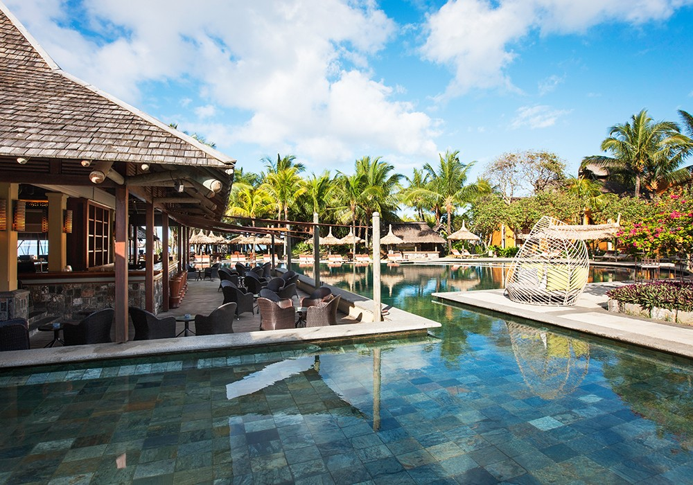 Africa Mauritius African Travel Specialists Mauritius Accommodation  Heritage Awali Golf and Spa Resort