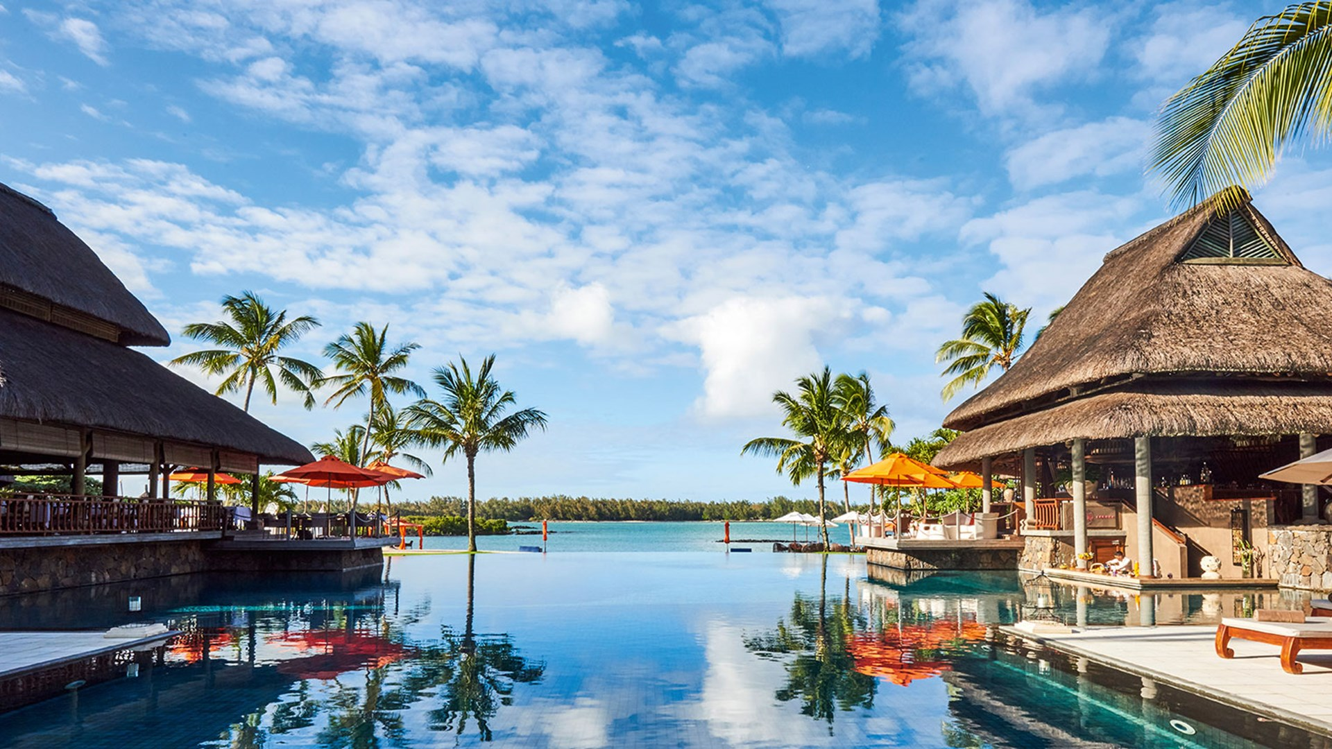 Africa Mauritius African Travel Specialists Mauritius Accommodation  Constance Le Prince Maurice