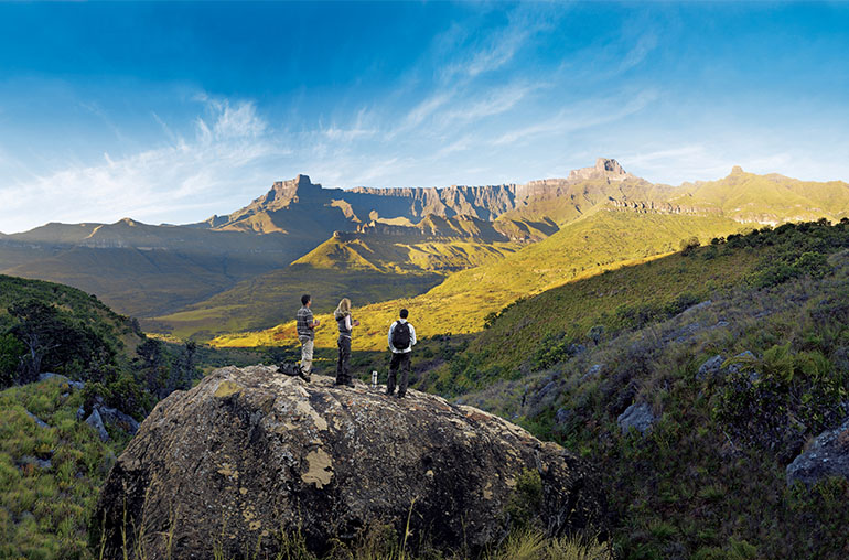 South Africa Adventure drakensberg mountains African Travel Specialists Africa