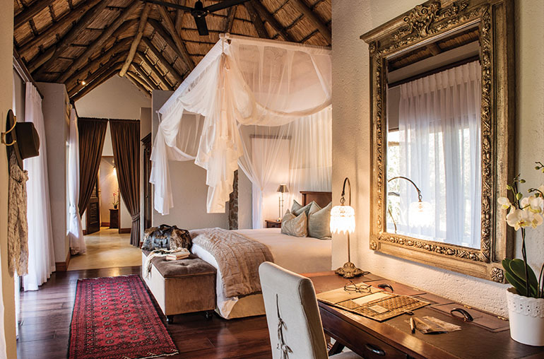 Dulini Lodge South Africa African Travel Specialists Kruger