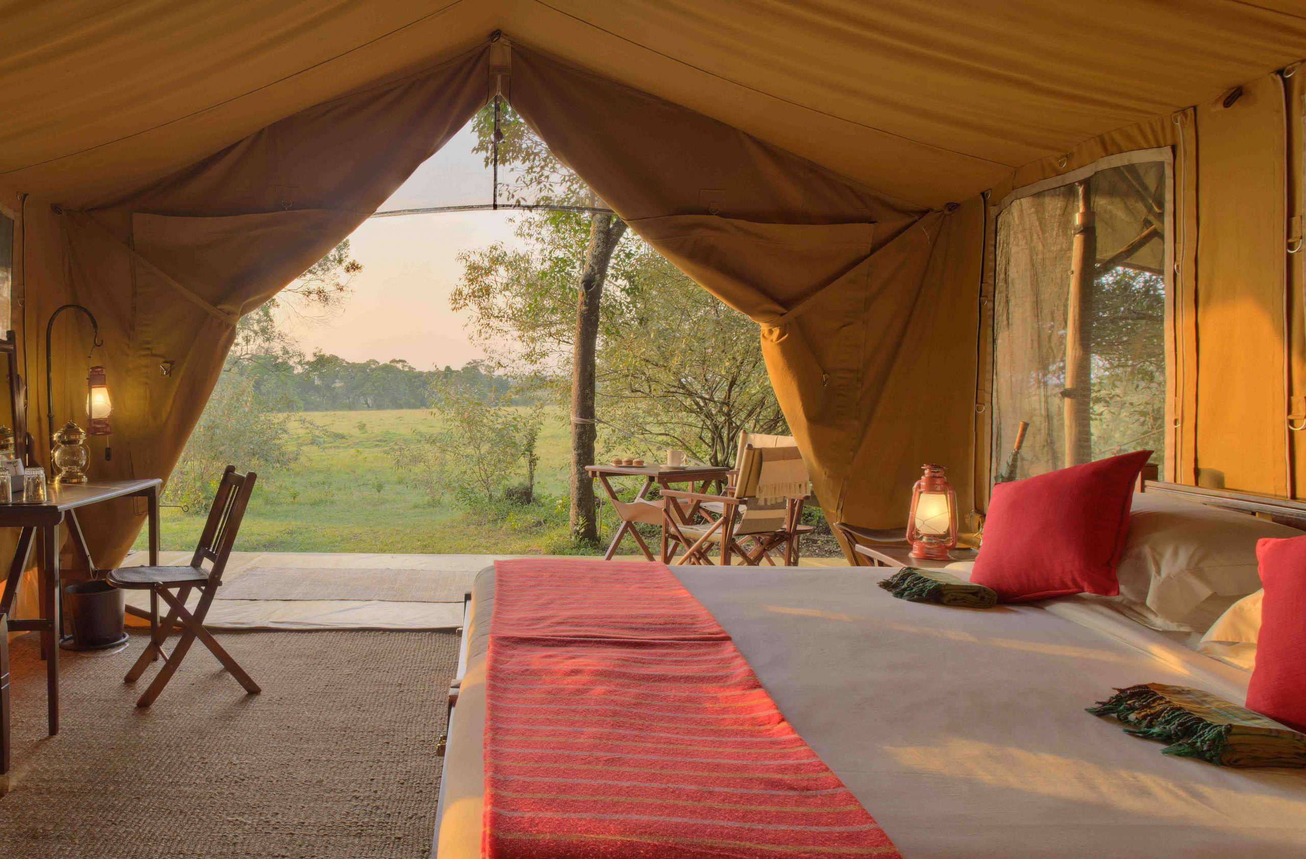 Elephant Pepper camp Masai Wildlife Kenya Fly-In Safari Masai Mara Kenya Africa African Travel Specialists
