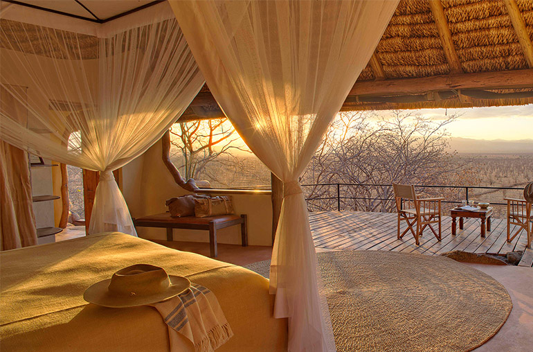 Kenya Fly In Safari Elsas Kopje Meru National Park Kenya Africa African Travel SpecialistsKenya Fly In Safari Samburu National Reserve Kenya Africa African Travel Specialists