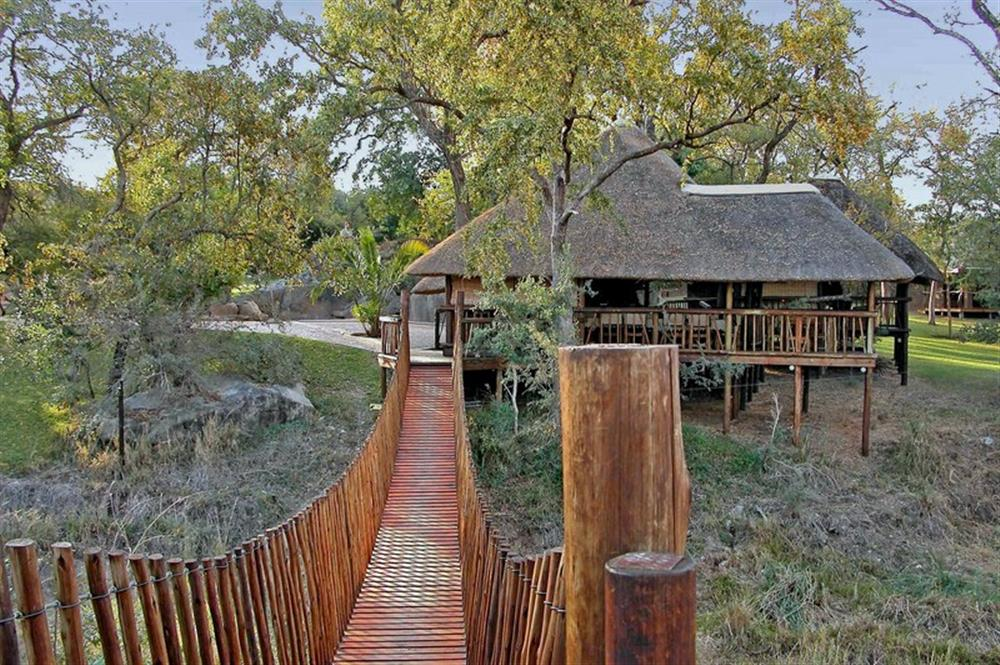 Idube Game Lodge Kruger National Park South Africa Africa African Travel Specialists