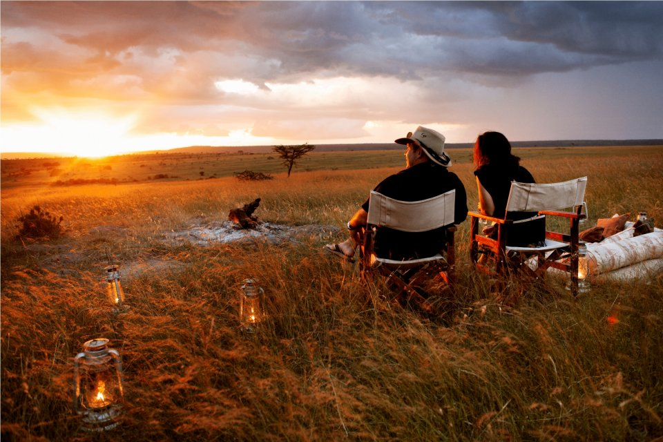 Karen Blixen Camp Kenya Fly In Safari Masai Mara Kenya Africa African Travel Specialists