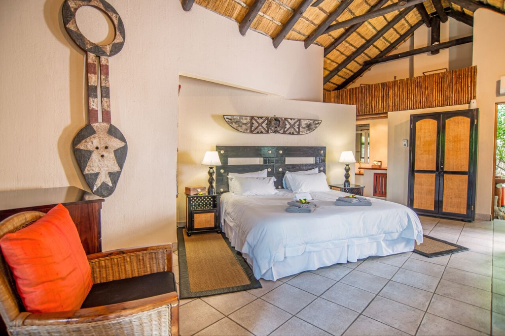 Kuname River Lodge Kruger National Park South Africa Africa African Travel Specialists