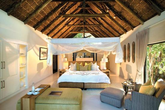 Lion Sands River Lodge Kruger National Park South Africa Africa African Travel Specialists
