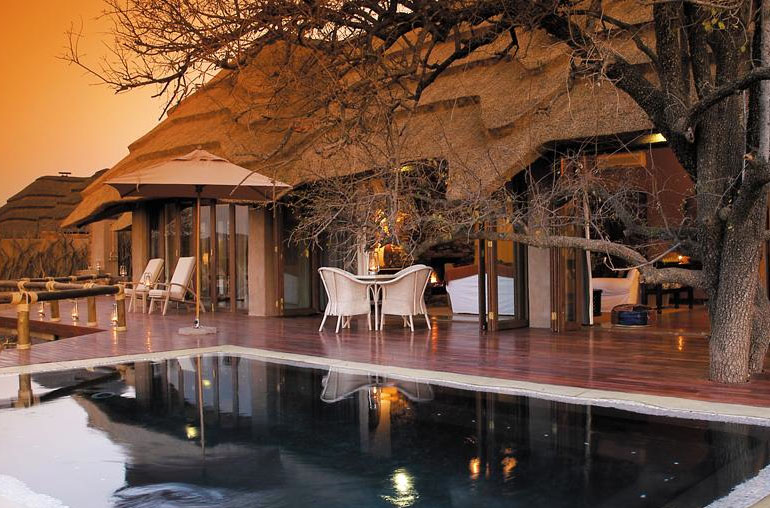 Madikwe Hills Madikwe Game Reserve South Africa Africa African Travel Specialists