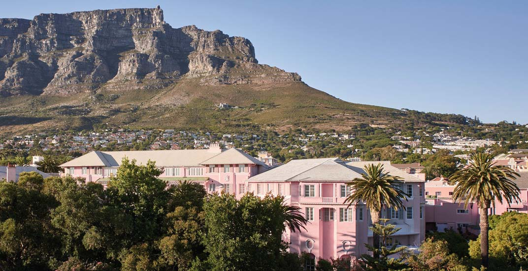mount nelson hotel cape town africa african travel specialists
