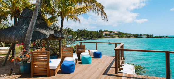 Africa Mauritius African Travel Specialists Mauritius Accommodation  Paradise Cove