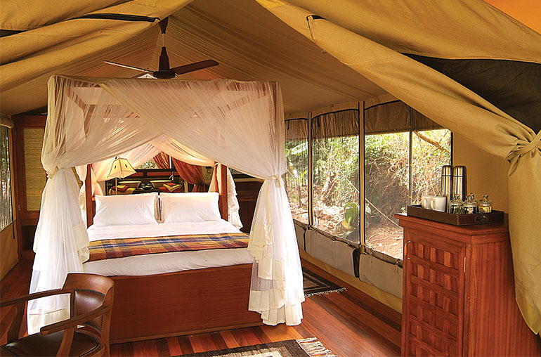 Samburu Intrepids Kenya Fly In Safari Samburu National Reserve Kenya Africa African Travel Specialists