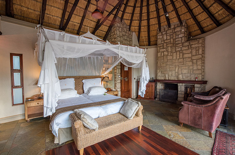 Shumbalala  Kruger South Africa African Travel Specialists
