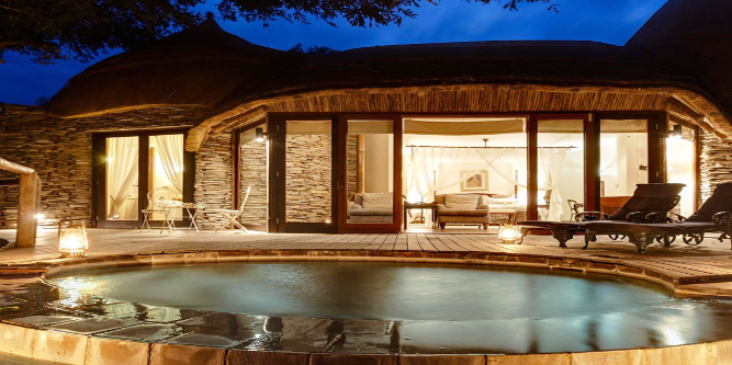 Tintswalo Safari Lodge Kruger National Park South Africa Africa African Travel Specialists